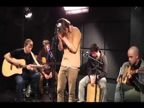 03 - Circa Survive - Frozen Creek (Live Acoustic)