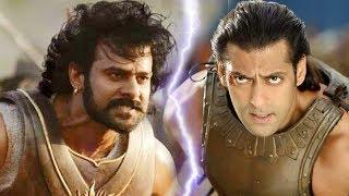 Salman Or Prabhas - Who