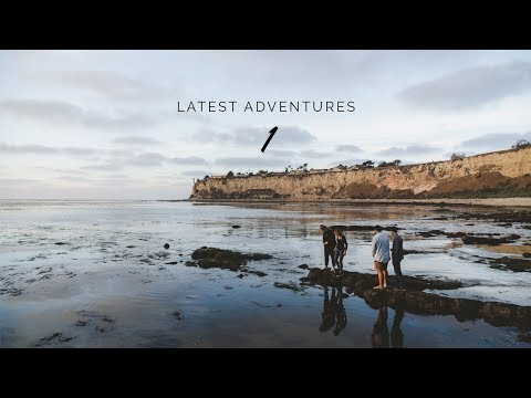 Latest Adventures: Episode 1