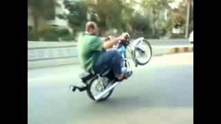 one wheeling pakistan Fast and furious 7 sound track