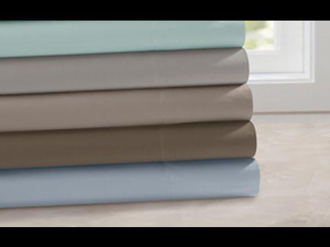 Sheet Buying Guide by Designer Living