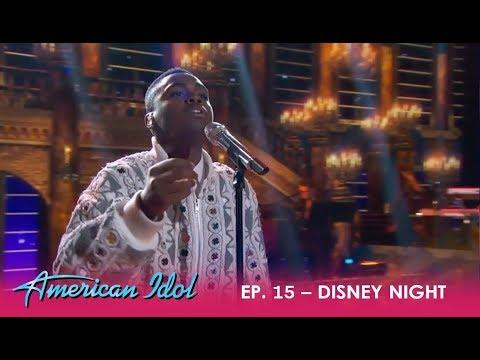 Michael J. Woodard: KILLS Disney Night With