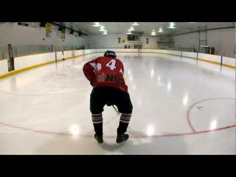 How to Improve Hockey Acceleration - HowToHockey.com