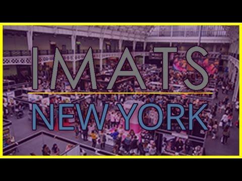 IMATS NYC 2017 Experience