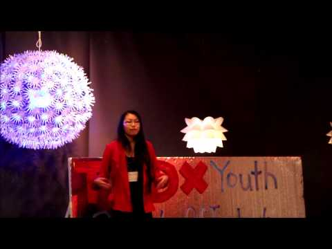 The Misconception of Mental Illness: Judy Zhou at TEDxYouth@CityOfIndustry