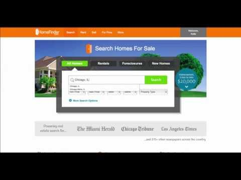 Homebuyers: How to Search for Recently Sold Homes
