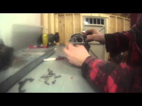 2004 KTM 125SX : How To Install PowerValves