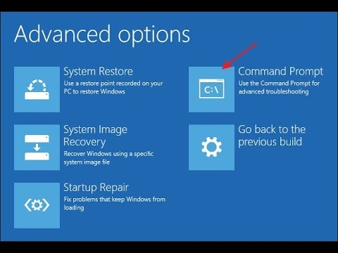 Repair/Recover Windows boot manager (Fix bootloader)