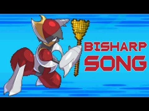 BISHARP SONG