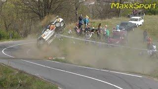 Best of Rally Crash 2014