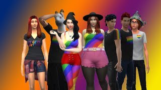 sims 4 patch update Videos - 9tube tv