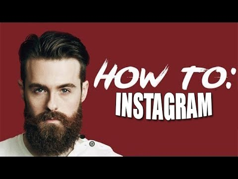 How to Organically Grow Instagram - Digital Marketing Tips