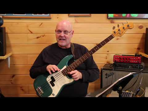 Sample Lesson No.1 from a NEW SERIES,