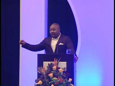 2015 Keynote Speaker: John H. Jackson