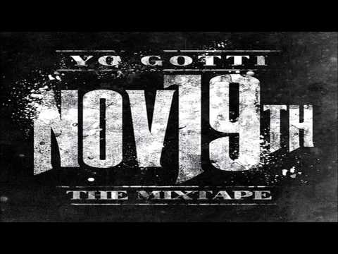 Yo Gotti - On My Own (Feat. Zed Zilla & Shy Glizzy) [Nov 19th: The Mixtape]