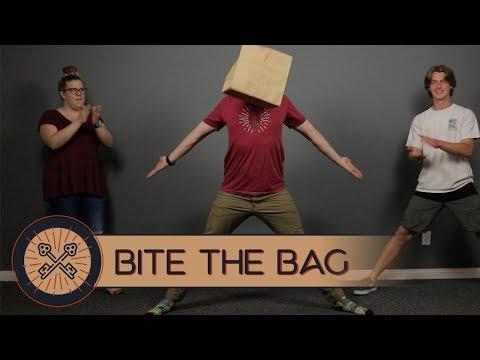 LOOT | BITE THE BAG
