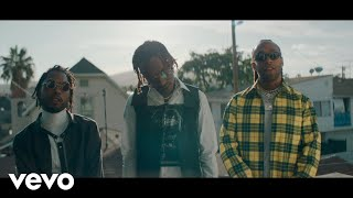 Rich The Kid - Woah (ft. Miguel and Ty Dolla $ign) [Official Music Video]