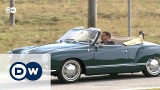 A joy to behold: the VW Karmann Ghia | Drive it!