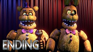 Fredbear and Friends: Left to Rot EXTRAS