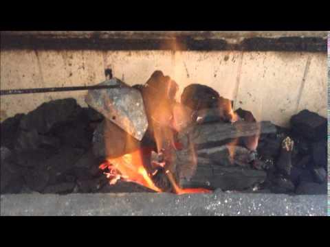 Hardwood Lump Charcoal - Brazilian BBQ