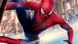 Could Sony And Marvel Work Together For A Spider manavengers Crossover Amc Movie News