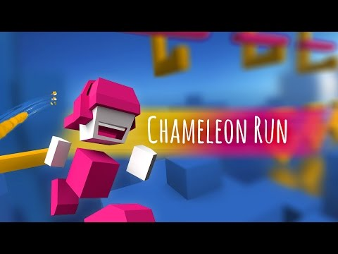 How to get CHAMELEON RUN FOR FREE ANDROID (NO ROOT)