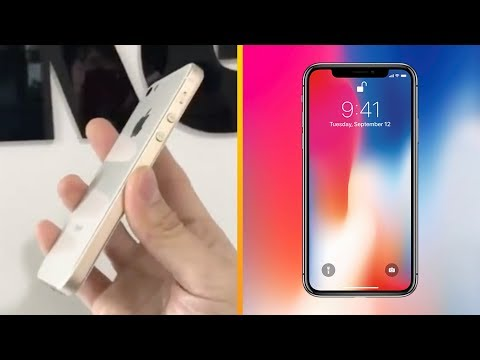New iPhone SE 2 Leaked Video & Poor iPhone X Sales?!