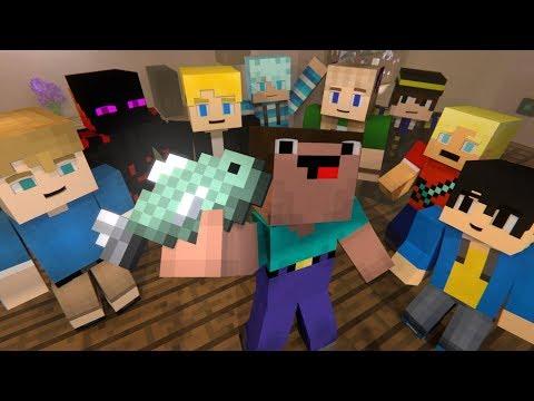 FISH (Minecraft Animation Collab)
