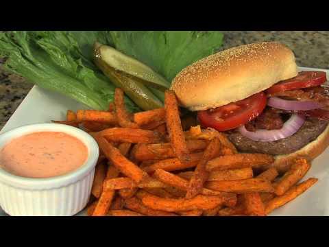 Mann Packing: Butternut Squash and Sweet Potato