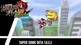 ssf2 beta super sonic mod Videos - ytube tv