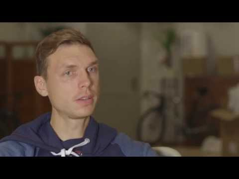 How did Tony Martin recover after he broke his collar bone at Tour de France 2015