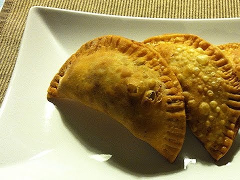 Dominican Pastelitos Recipe by: Food Luv Bites