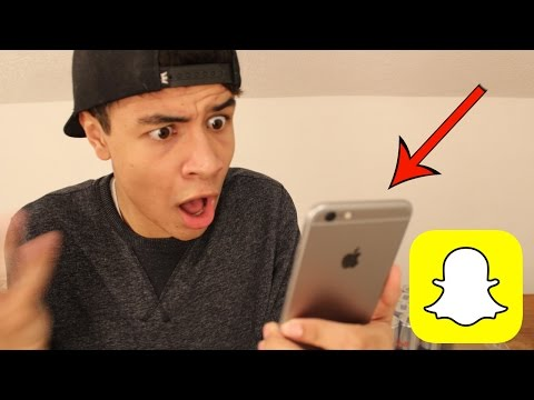 5 Secret Snapchat Tricks That NOBODY Knows (2016)