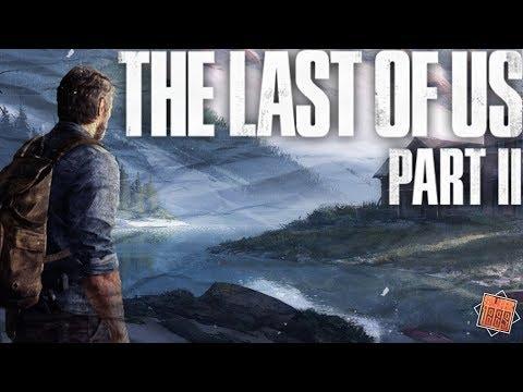 Last of Us Part 2: Why Joel Isn't Dead! (Last of Us 2 Theory)