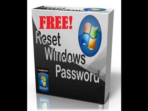 How to Reset Windows 7/ Vista Password (easy way) + FREE !!