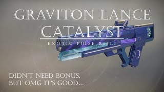 A Hand Cannon I Like? - Service Revolver - PVP Gameplay Review