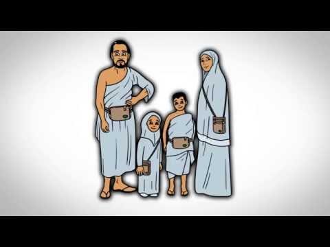 Hajj & Umrah Travel Agency - Increase Your Company Awarness