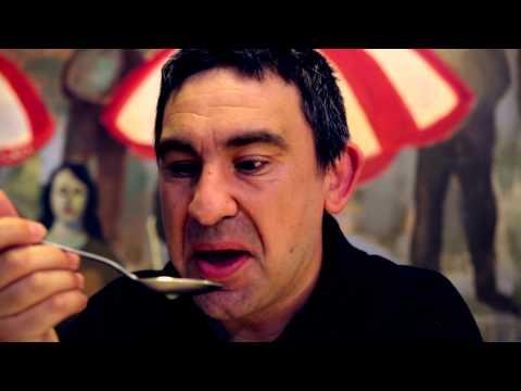 Sopa de pollo - SHORT 2013