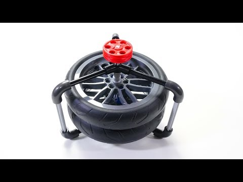 Gyroscope : LEGO Technic
