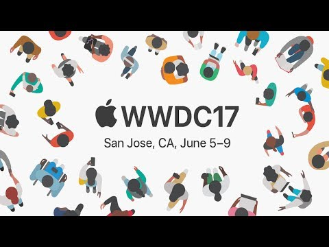 What to expect from WWDC 2017 - iOS 11 and more
