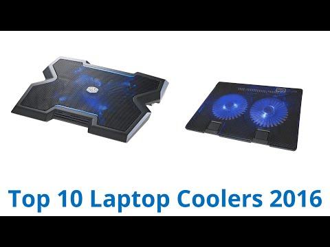 10 Best Laptop Coolers 2016