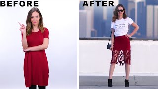 Upgrade your Clothes with these DIY Sewing Hacks! | Sewing and Clothing Tips and Tricks by Blossom