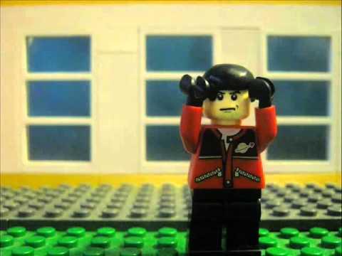 Lego podejrzana marchewka