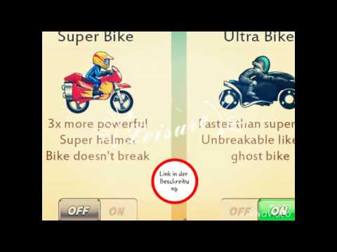 Bikerace Cheat/Hack (NO JAILBREAK) v.3.0+link