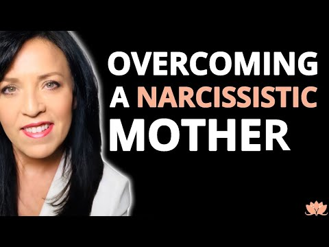 Narcissistic Mothers [How to Fight Guilt and Shame]