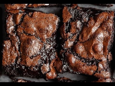Best Fudgy Cocoa Brownies