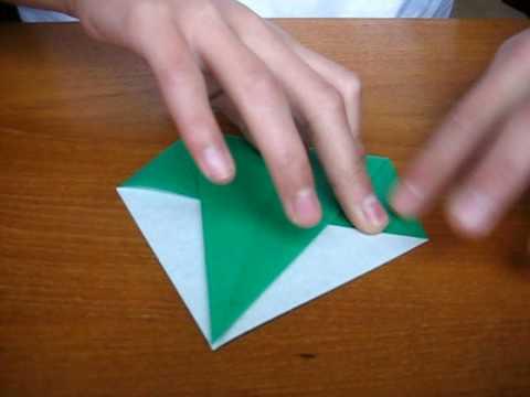 stunt paper airplane