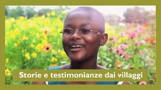 La storia di Hannah in Ghana | World Vision