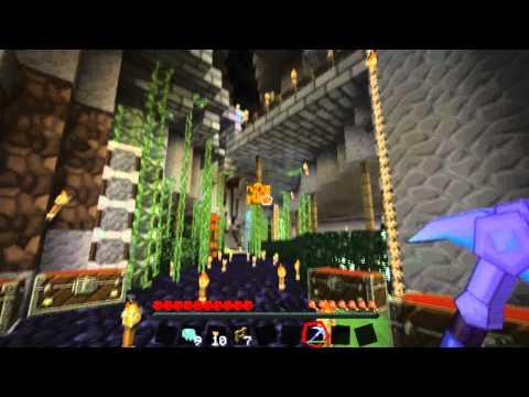 Minecraft: Hanging Lantern Decoration Tutorial