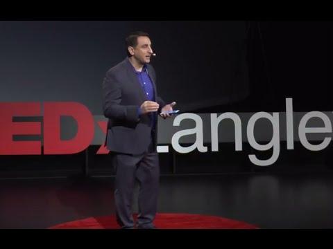 Identity in a digital world   Alec Couros   TEDxLangleyED